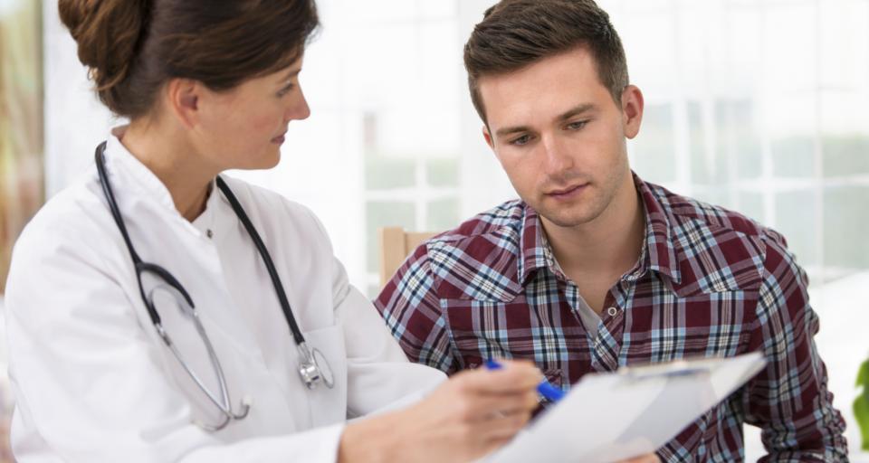 Już 655 asystentów medycznych wypisuje zwolnienia lekarskie