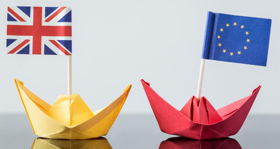 11 grudnia brytyjski parlament zagłosuje w sprawie Brexitu