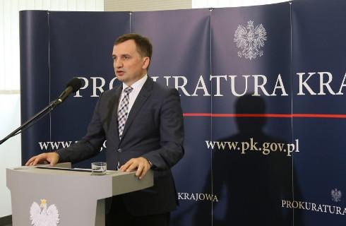 Raport FOR: Prokuratura urządzona pod potrzeby polityków