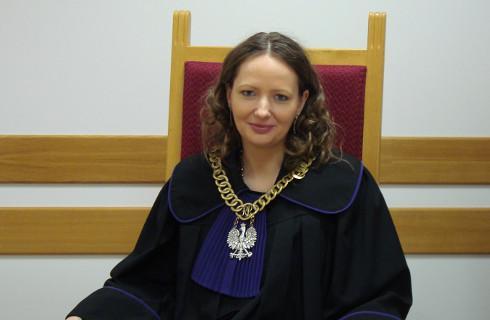 Sędzia Łazarska: Prawników uczyć rzemiosła i wartości