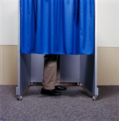 Bezdomni nie mogli głosować, a wkrótce kolejne wybory