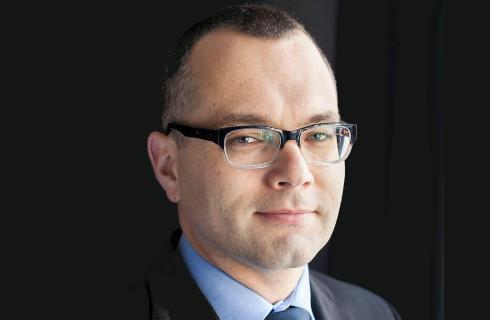 Dziekan stołecznej adwokatury nagrodzony za walkę o prawa człowieka