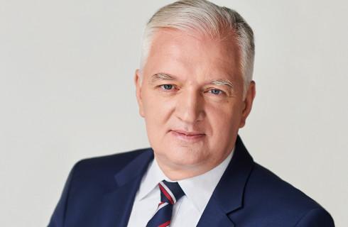 Gowin: polskie uczelnie powinny być wyżej w międzynarodowych rankingach