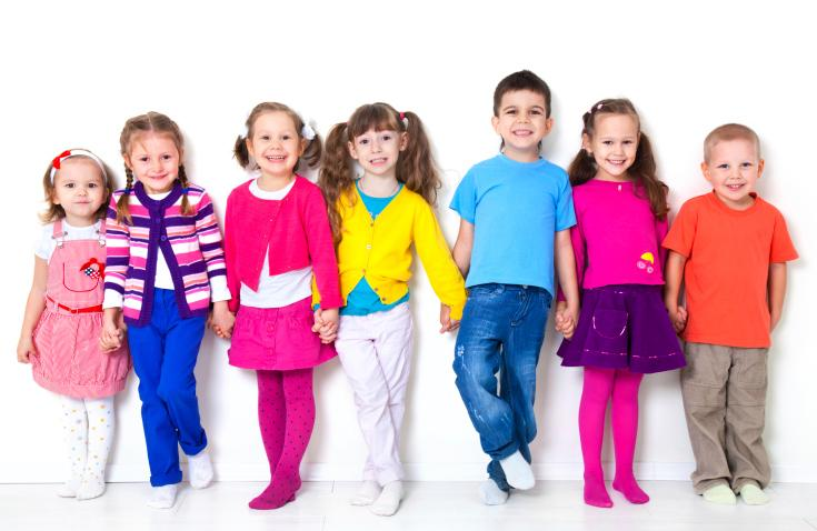 Coraz więcej dzieci angażuje się w wolontariat