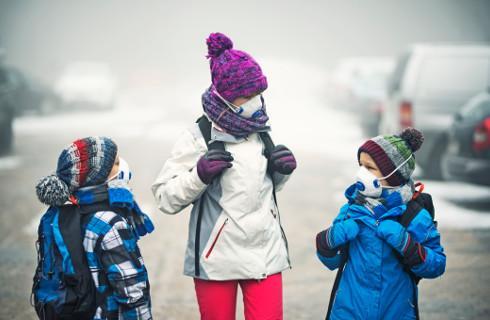 Pozwy obywateli za smog coraz bardziej realne