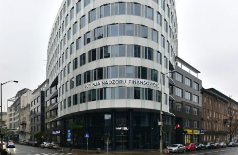 Prokuratura zarzuca byłym szefom KNF szkody w SKOK Wołomin