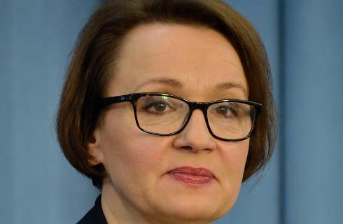 Zalewska: Wierzę nauczycielom, nie przewiduję kontroli ich zwolnień chorobowych