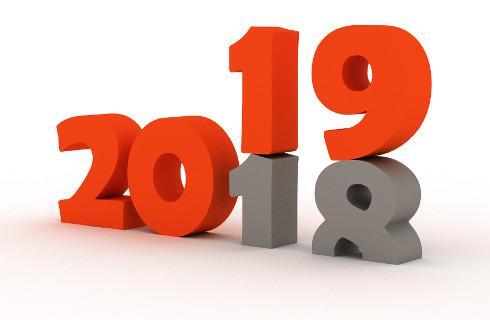 Zmiany w prawie w 2019 roku