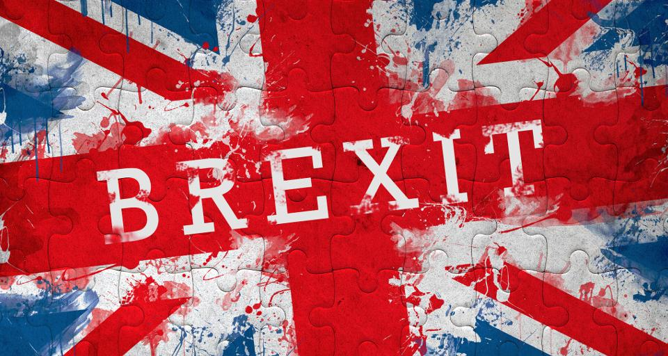 Brexit - plan awaryjny Komisji Europejskiej