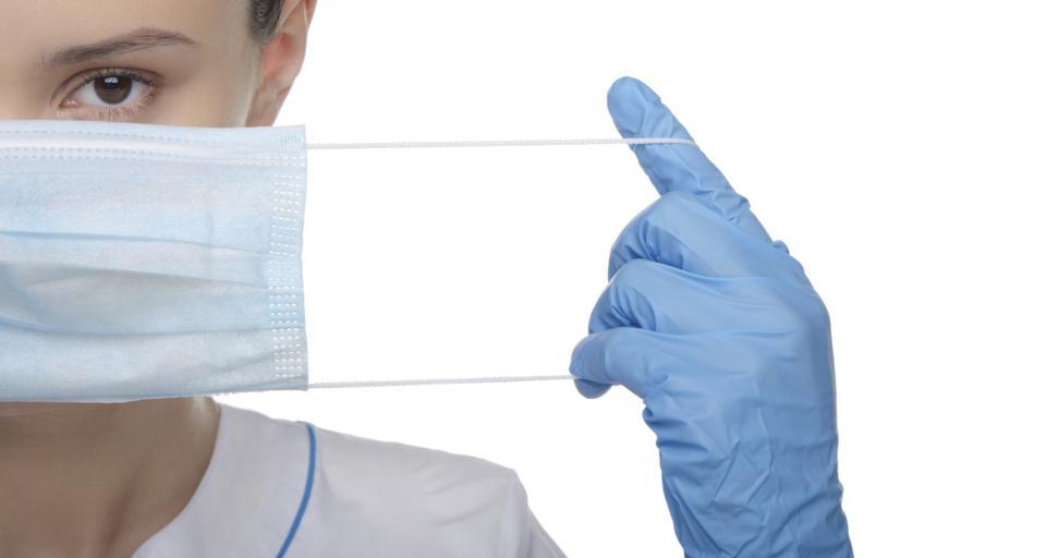 Chorujące grupowo pielęgniarki nie popełniły przestępstwa