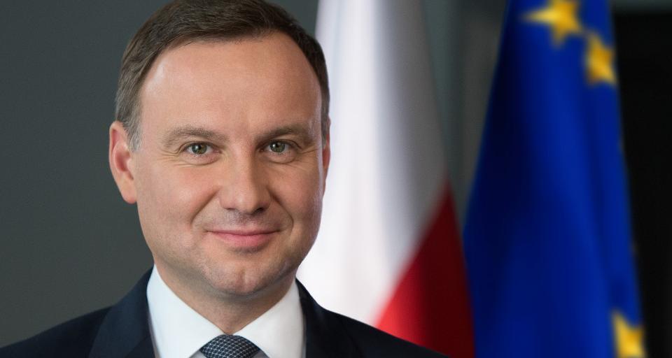 Prezydent o TSUE: zbyt daleko ingeruje w sprawy państw UE
