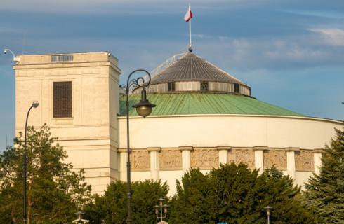Sejm: wybór sędziów do KRS zgodny z Konstytucją