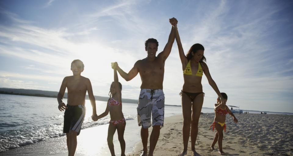 Zmiany w Karcie Dużej Rodziny, zniżki też dla rodziców dorosłych dzieci