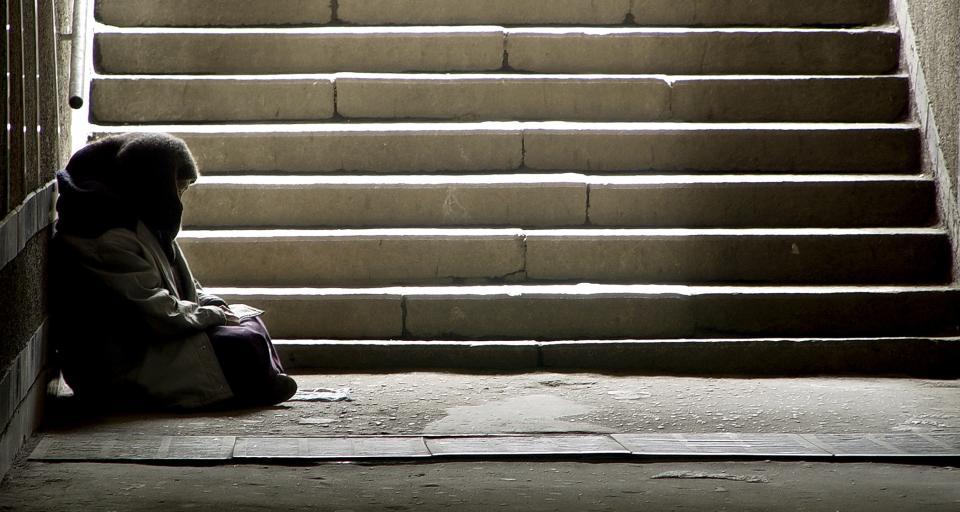Ogólnopolskie badanie liczby osób bezdomnych odbędzie się w lutym
