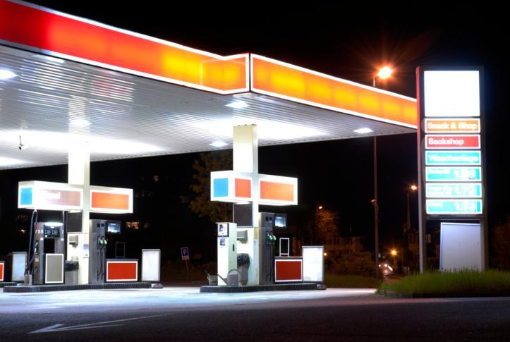WSA: Dwie stacje paliw toczą spór konkurencyjny. Nie unieważniono decyzji ostatecznej