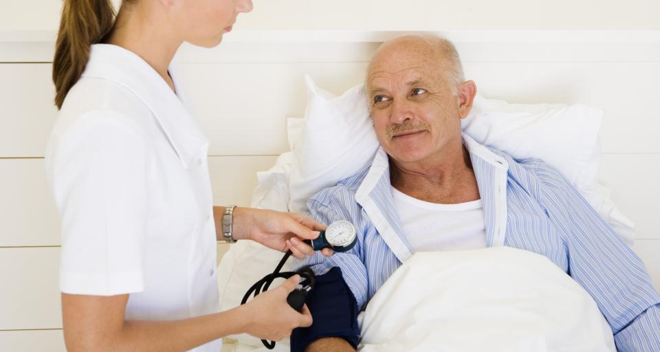Zamiast lekarza, zbada nas pielęgniarka