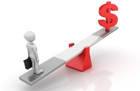 Podwyżka pensji kosztuje mniej, niż rekrutacja nowego pracownika
