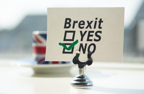 Brytyjska Izba Gmin odrzuciła porozumienie w sprawie brexitu