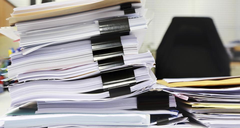 Nowe przepisy podatkowe już do poprawki