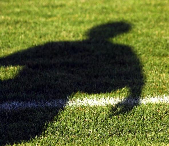 Przepuklina pachwiny u piłkarza to nieszczęśliwy wypadek