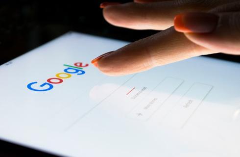 Pierwsza kara dla Google za nieprzestrzeganie RODO