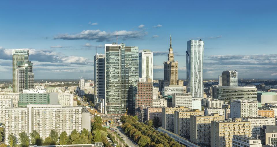 Metropolizacja Polski raczej nie do zatrzymania