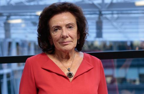 Groźba dyscyplinarki dla sędzi Ireny Kamińskiej za wypowiedź na konferencji
