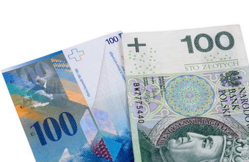 W Sejmie przyspieszenie, by do marca przyjąć ustawę dla frankowiczów