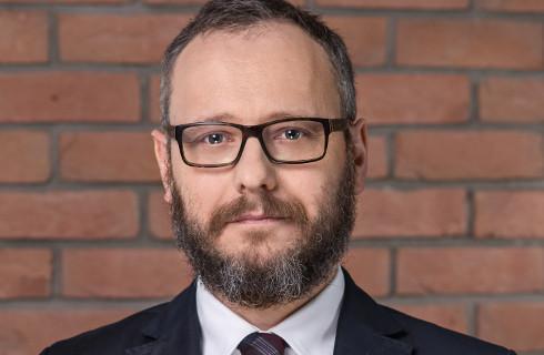 Dr Lubasz: Minister nie może interpretować RODO