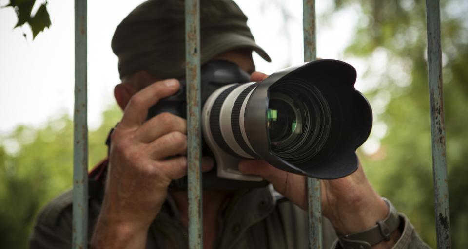 Strasburg: Prywatny detektyw może śledzić osobę w miejscu publicznym