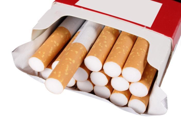 Każda paczka papierosów z unikalnym kodem