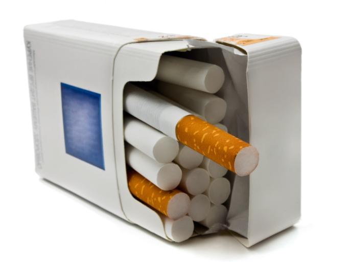 Drogie obowiązkowe naklejki do monitorowania handlu papierosami