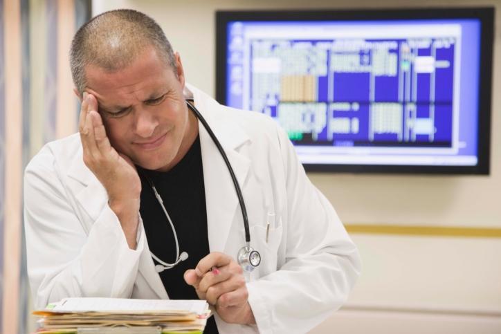 Przysięga Hipokratesa do zmiany, by lekarz pamiętał, że ma odpoczywać