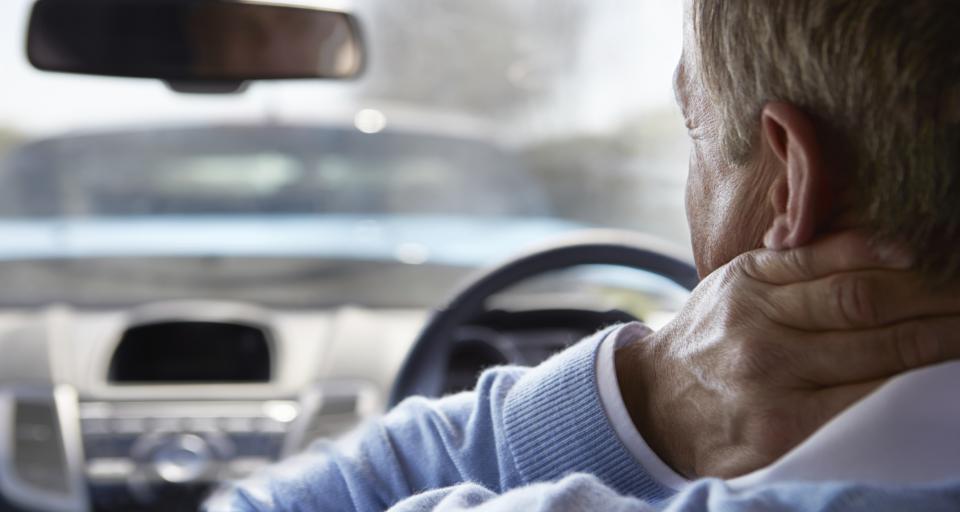 SN: Radca prawny prowadził auto bez prawa jazdy, ale ukarano go za surowo