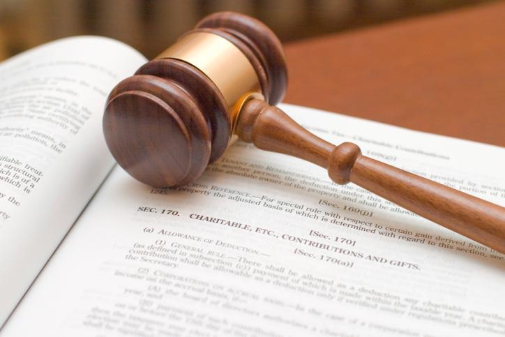 Przegląd Sądowy nagrodził książki przydatne w sądach