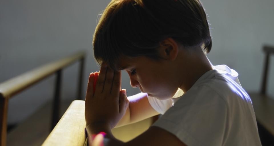 Przeciwdziałanie pedofilii w Kościele - będą nowe przepisy