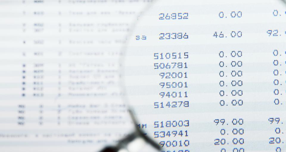 Wgląd do rejestru zadłużonych nadal bez interesu prawnego