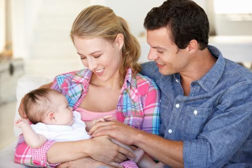 Rejestracja dziecka przez internet jest coraz popularniejsza