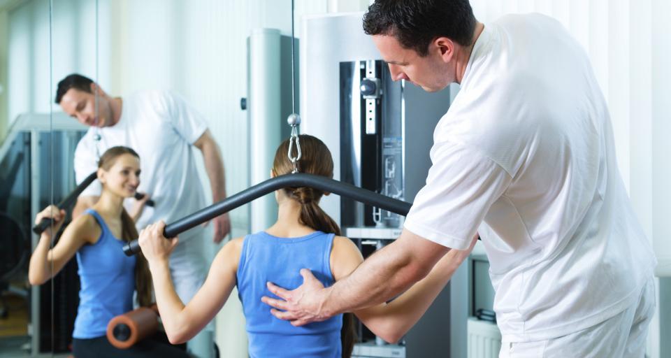 NFZ i ZUS razem zadbają o rehabilitację pacjentów