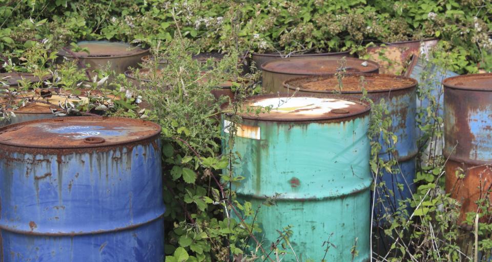RIO: Kompostowanie odpadów nie ma wpływu na wysokość opłaty