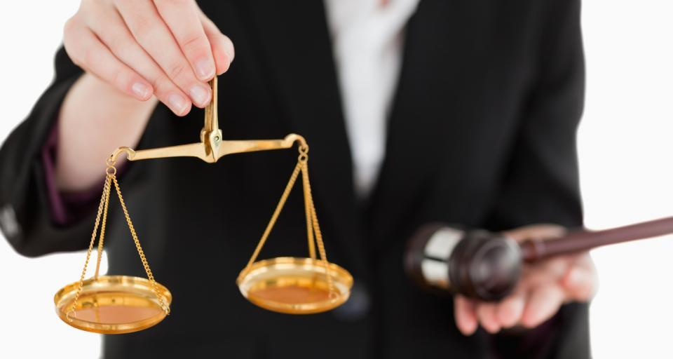 SN: Rzecznik dyscyplinarny musi uszanować godność obwinionego