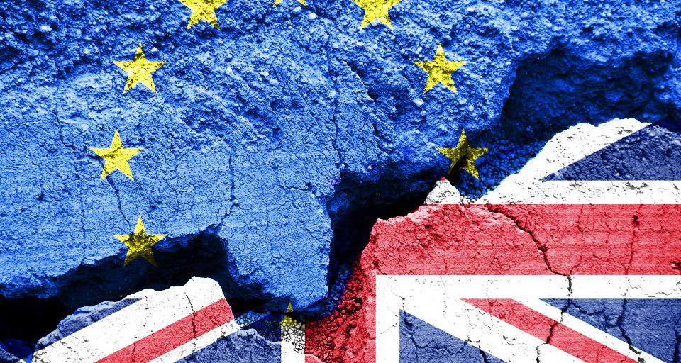 Wlk. Brytania: Parlament otwiera drogę do opóźnienia brexitu