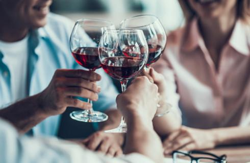 Fiskus przełknie kieliszek wina, ale cała butelka - ryzykowna