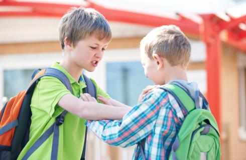 Dyrektor szkoły ukarze niesfornego ucznia