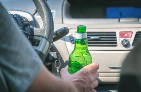 Blokada alkoholowa może złagodzić zakaz prowadzenia pojazdów
