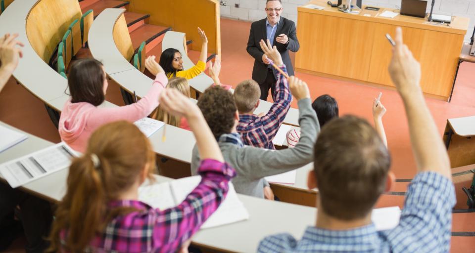 Rektorzy: Zmieniamy uczelnie zgodnie z nową ustawą