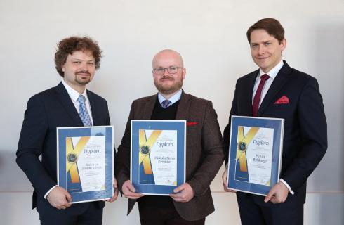 Nagrody Przeglądu Sądowego za książki o procedurze cywilnej
