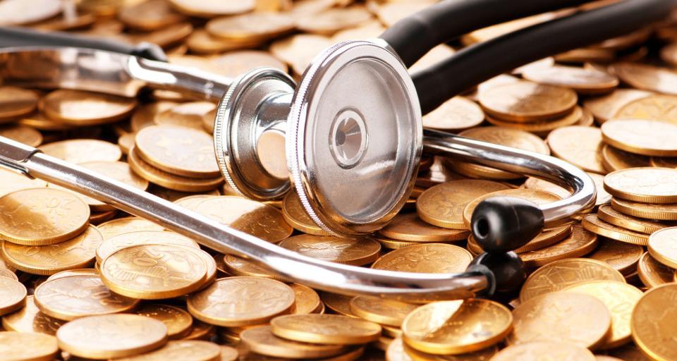 Pacjent i lekarz drogo płacą za błąd medyczny