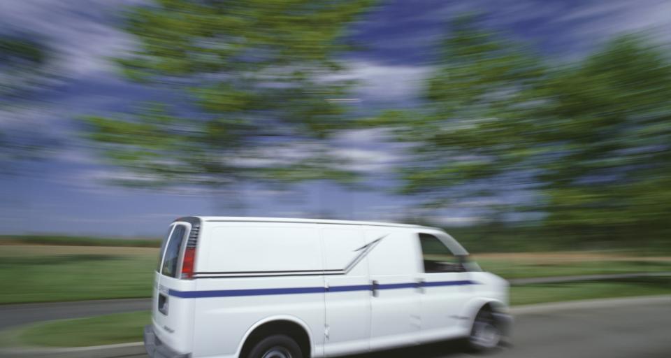 Busy na międzynarodowych trasach będą musiały mieć tachografy