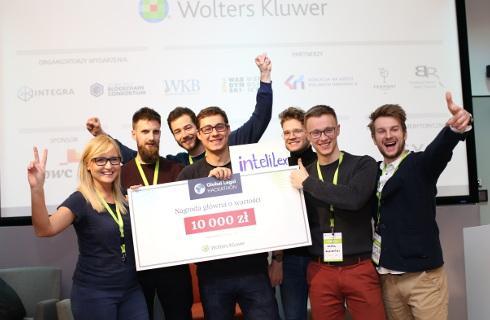 Zwycięzcy polskiej edycji Global Legal Hackathon w światowym finale